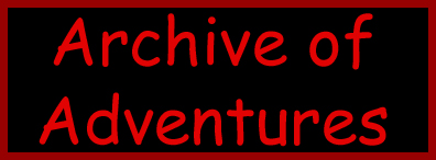 Archive of Adventures
